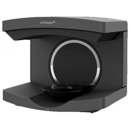 3D сканер дентальный 3SHAPE E2