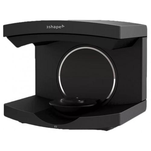 3D сканер зуботехнический 3SHAPE E3
