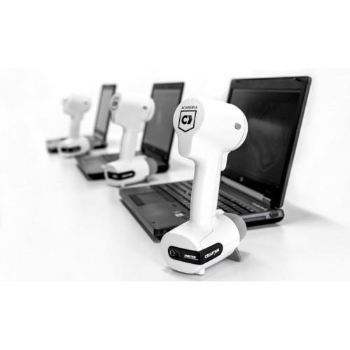 3D сканер Creaform Academia, комплект 5 шт