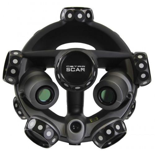 3D сканер Creaform MetraScan 750