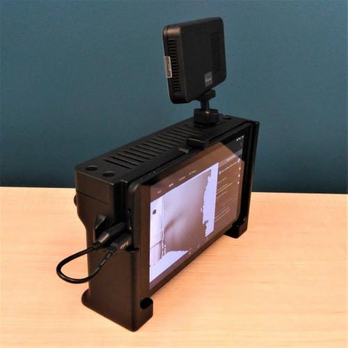 Комплект света для DPI-8X