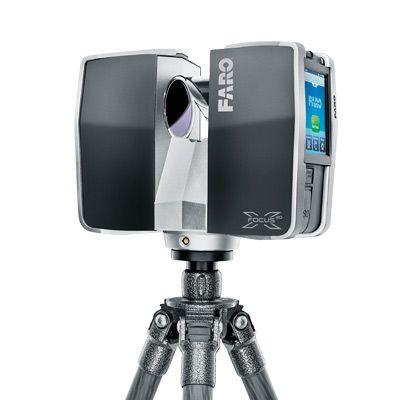 3D сканер FARO Focus3D X 130