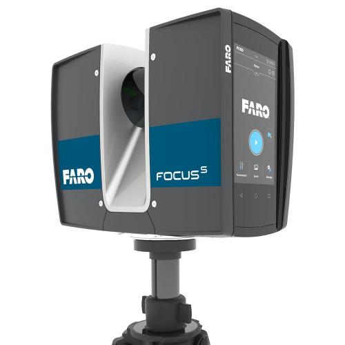 3D сканер FARO Focus S 70