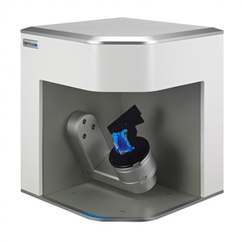 3D сканер дентальный MEDIT Identica Blue