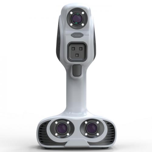 3D сканер ScanTech iReal 2E