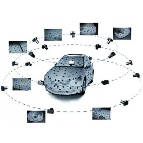 Фотограмметрическая система Shining 3D DigiMetric