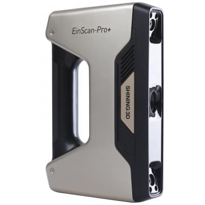 3D сканер Shining 3D Einscan Pro+