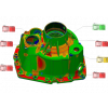 3D сканер Shining 3D OptimScan 3M