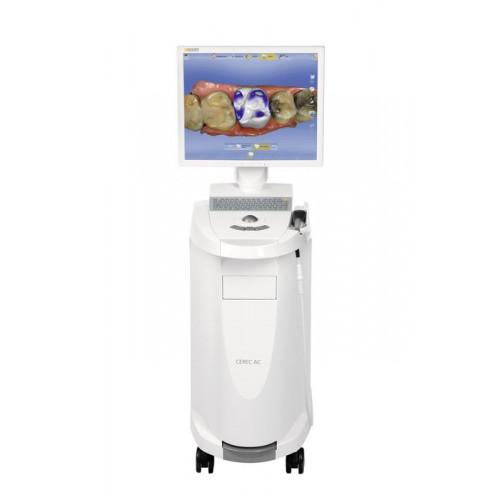 CEREC Omnicam интраоральный 3D сканер