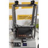 3D принтер Wanhao Duplicator 12/300 б/у