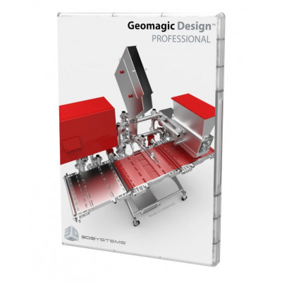 3D Systems Geomagic Design