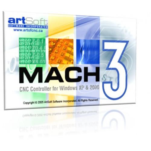 Программа Mach3