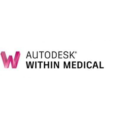 Программное обеспечение Autodesk Within Medical