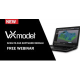 Программное обеспечение Creaform VXModel