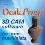 Программа DeskProto