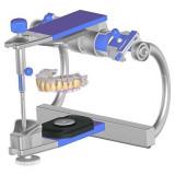 Модуль exocad virtual articulator
