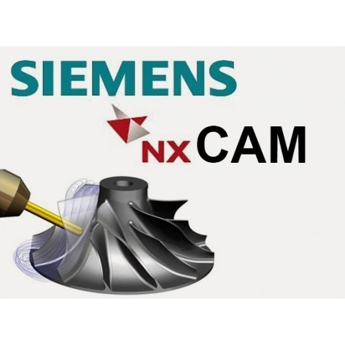 Программа NX CAM