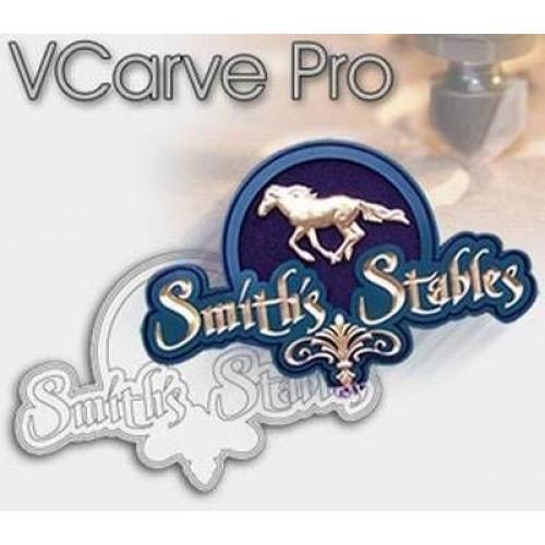 Программа VCarve Pro