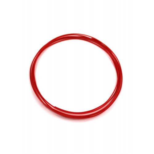 Эластичный пластик Мастер-Пластер для 3D ручки красный, 100 грамм