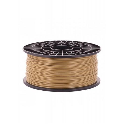 ABS пластик Мастер-Пластер древесный, 1 кг