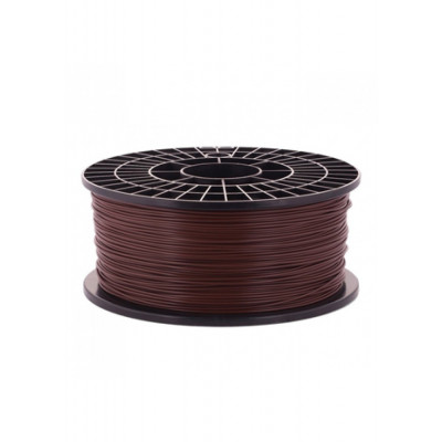 ABS пластик Мастер-Пластер коричневый, 1 кг