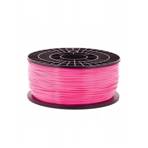 ABS пластик Мастер-Пластер розовый, 1 кг
