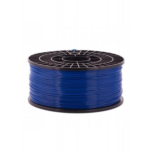 ABS пластик Мастер-Пластер синий, 1 кг