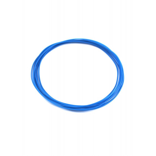 SBS пластик Мастер-Пластер для 3D ручки голубой, 100 грамм