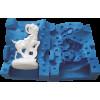 Фотополимер MiiCraft IP Rubber-Like BV-031