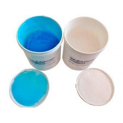 Силикон Zhermack ZA 22 - WT 20 Thixo Spray - 1+1 kg