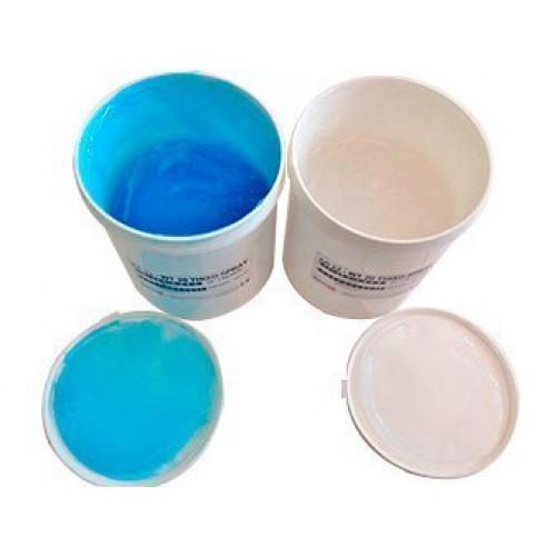 Силикон Zhermack ZA 22 - WT 20 Thixo Spray - 5+5 kg