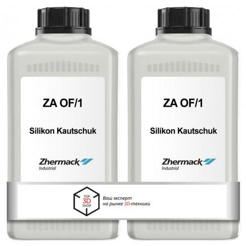 Силикон Zhermack ZA OF/1 1+1 KG
