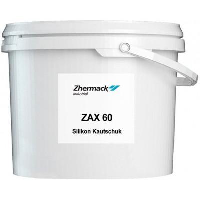 Силикон Zhermack ZAX 60 Catalyst 5 kg
