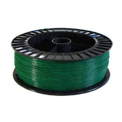 ABS пластик Bestfilament 1,75 мм зеленый 2,5 кг