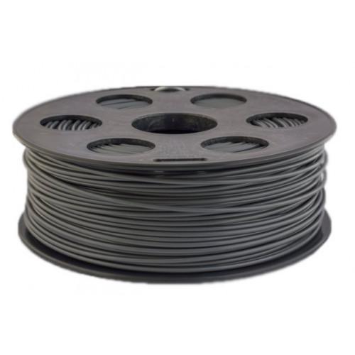 ABS пластик Bestfilament 2,85 мм темно-серый 1 кг