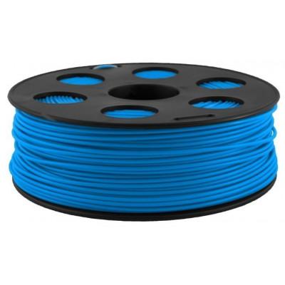 ABS пластик Bestfilament 2,85 мм голубой 1 кг
