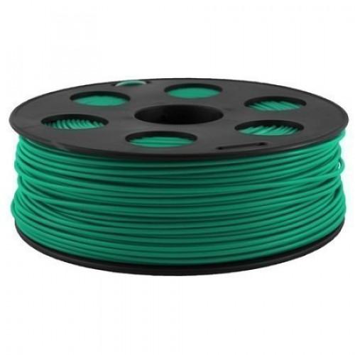 ABS пластик Bestfilament 2,85 мм зеленый 1 кг