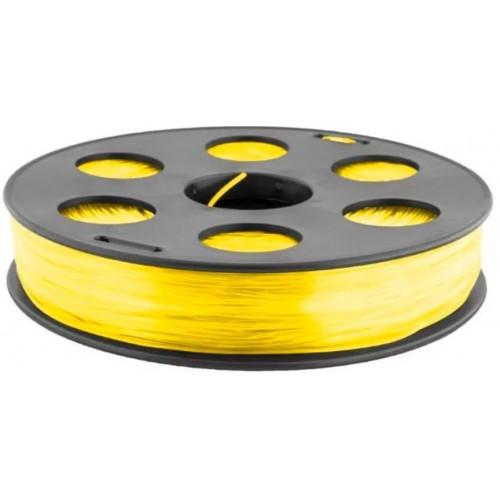 Bflex пластик Bestfilament 1,75 мм желтый 0,5 кг