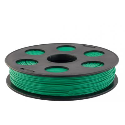 HIPS пластик Bestfilament 1,75 мм зеленый 0,5 кг