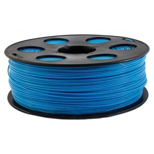 PETG пластик Bestfilament 1,75 мм голубой 1 кг