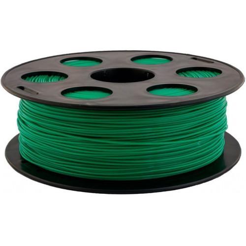 PETG пластик Bestfilament 1,75 мм зеленый 1 кг