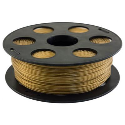 PETG пластик Bestfilament 1,75 мм золотистый 1 кг