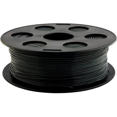 PETG пластик Bestfilament 2,85 мм черный 1 кг