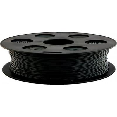 PLA пластик Bestfilament 1,75 мм черный 0,5 кг