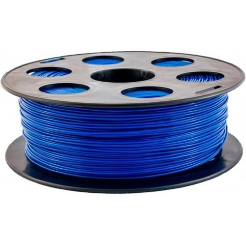 PLA пластик Bestfilament 1,75 мм синий 2,5 кг