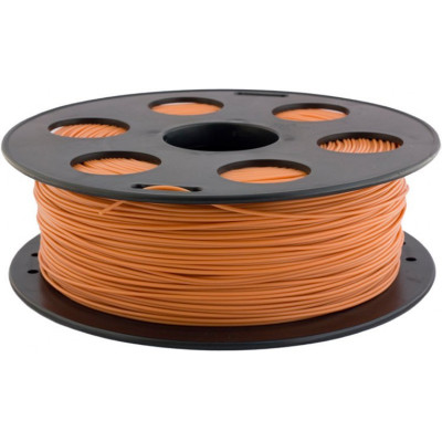 PLA пластик Bestfilament 1,75 мм коричневый 2,5 кг