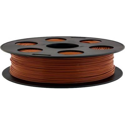 PLA пластик Bestfilament 1,75 мм шоколадный 0,5 кг