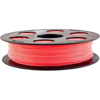PLA пластик Bestfilament 1,75 мм коралловый 0,5 кг
