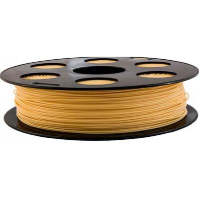 PLA пластик Bestfilament 1,75 мм кремовый 0,5 кг