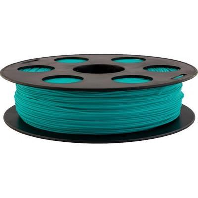 PLA пластик Bestfilament 1,75 мм изумрудный 0,5 кг